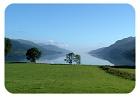 Loch Ness....
